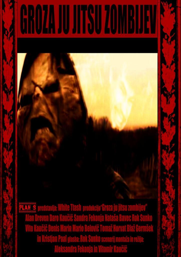 postapocaliptic inferno